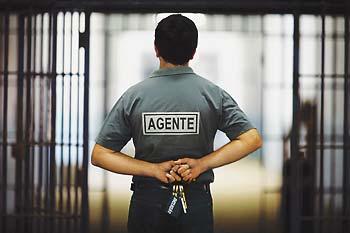Concurso Agente Penitenciário do Ceará