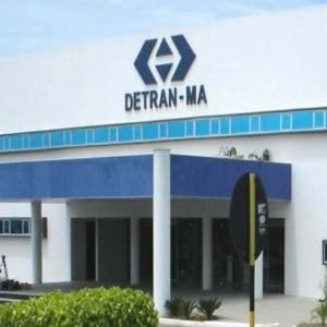Concurso DETRAN-MA