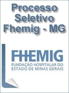 Concurso Hospital FHEMIG